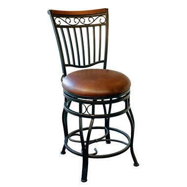 "Sienna 24"" Counter Height Stool"
