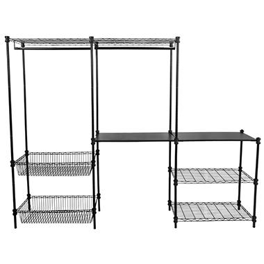 Prod2140753 further Stackable Wire Shelves Shelves Small Wire Shelf Wire Shelving Hacks Wire Wall Rack Utility 3 Shelf Jars Storage Stackable Wire Cube Shelves as well 733 Basting Spoon 13 Inch Perforated Ss additionally 2001 Jeep Grand Cherokee Fuse Box as well End Finisher Leg 1810 Mm High With A 370 Mm Base Foot 582. on bread shelving