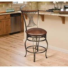 "Devon 24"" Counter Height Stool"