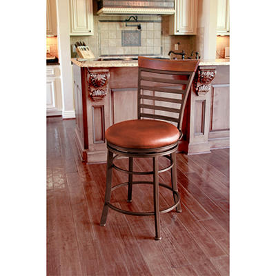 "Quinn 24"" Counter Height Stool"