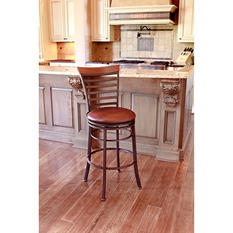 "Quinn 29"" Bar Height Stool"
