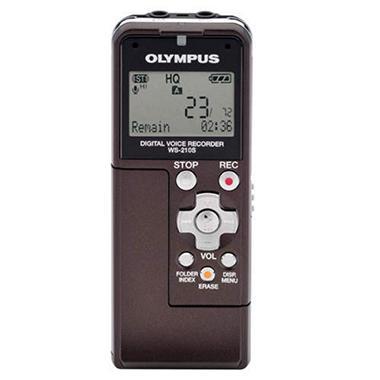 Olympus Recorder - WS-210S