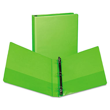 Samsill - Presentation View Binder
