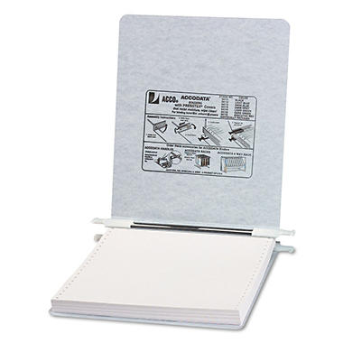 ACCO Presstex Recycled Data Binder w/ Hooks