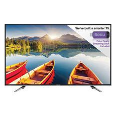 "Hitachi 55"" Class 1080p LED HDTV with Roku Streaming Stick - LE55A6R9A"