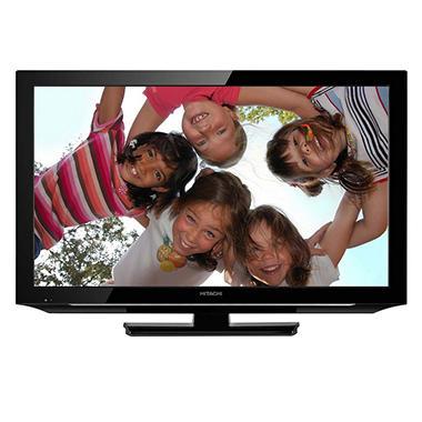 "40"" Hitachi LCD 1080p HDTV"