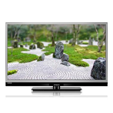 "42"" Hitachi Ultravision 1080p 120Hz LED TV"