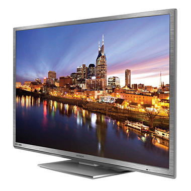 "32"" Hitachi Ultrathin 720p 60Hz LED TV"