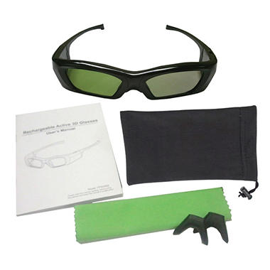 Hitachi Active 3D Glasses