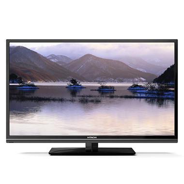 """32"""" Hitachi LED 1080p HDTV"""