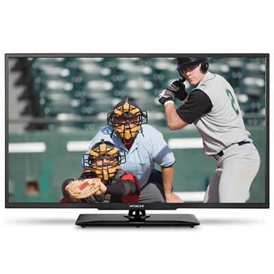 """42"""" Hitachi LED 1080p 120Hz TV"""