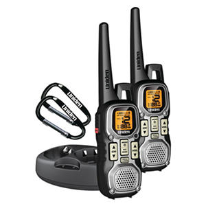 Uniden Weather Resistant 40-Mile Two-Way Radios
