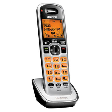 Uniden Accessory Hand Set for 1600 Series Uniden Phone