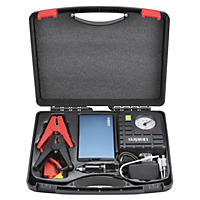Uniden UPP60 Emergency Power Pack Jump Starter with Air Pump