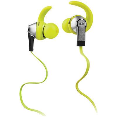 Monster iSport In Ear Headphones, Various Colors