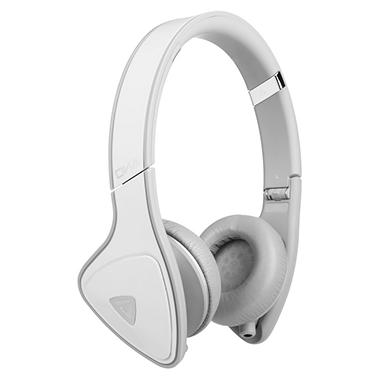 DNA HEADPHONE WHITE GREY