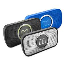 Monster SuperStar High Definition Portable Bluetooth Speaker - Various Colors