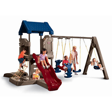Endless Adventures� PlayCenter Playground