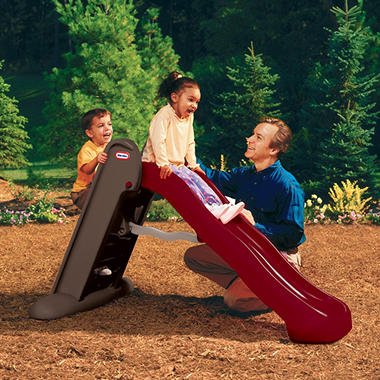 Endless Adventures� Easy Store? Large Slide
