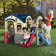Picnic 'n Playhouse