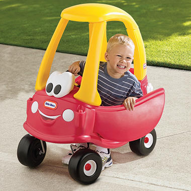 Cozy Coupe�