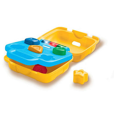 Little Tikes Discover Sounds Tool Box Sam S Club