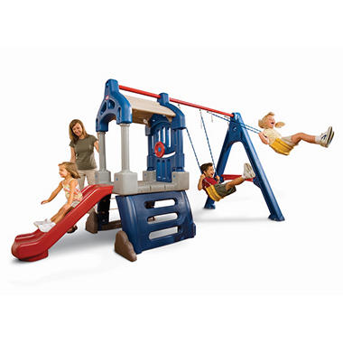 Clubhouse Swing Set (3L)