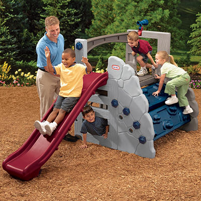 Endless Adventures® Adjustable Mountain Climber