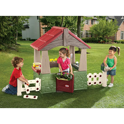 Little Tikes Home & Garden Playhouse
