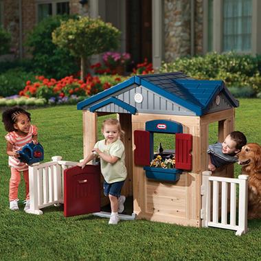 Woodside Cottage Playhouse™