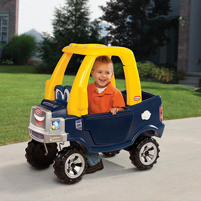 Cozy Truck™