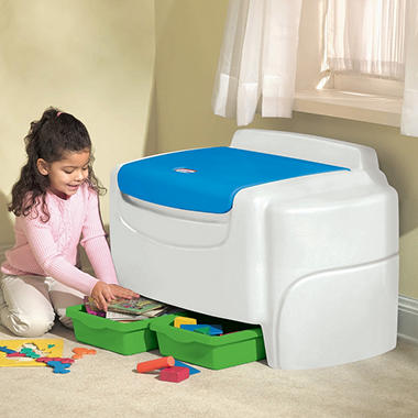 Bright 'n Bold™ Toy Chest
