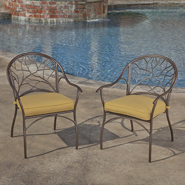 Palau Chair - 2 pk.