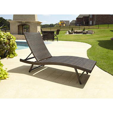 Toronto chaise 2 pk sam 39 s club for Chaise furniture toronto