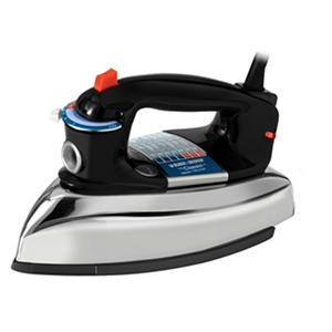 Black + Decker  The Classic Iron