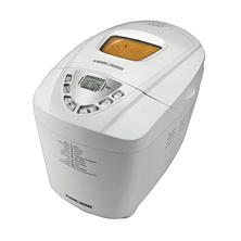 Black+Decker Deluxe Breadmaker