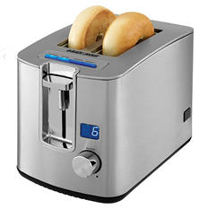 Black & Decker Extra-Wide 2-Slice Toaster
