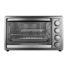 Black & Decker Rotisserie Convection Oven