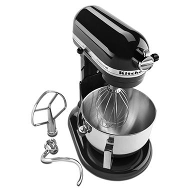 KitchenAid Professional HD Stand Mixer - Black