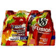 V8 Fusion Juice - 12 oz. cans - 12 pk.