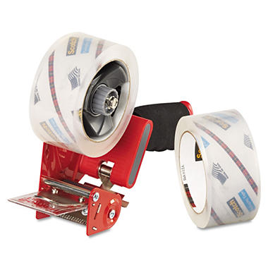 Scotch - 3750 Packaging Tape, 1.88