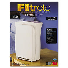 Filtrete 3-Speed Room Air Purifier