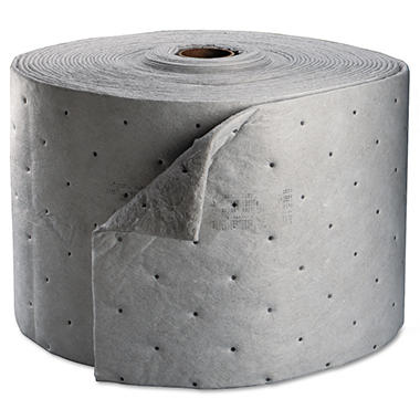 3M High-Capacity Maintenance Sorbent Roll