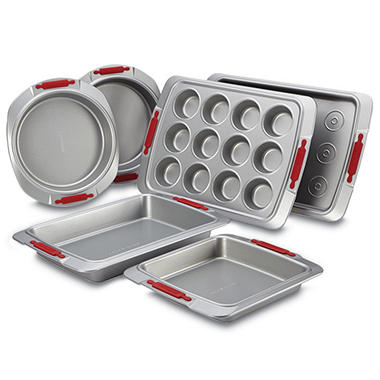 Cake Boss Bakeware Set - 6 pc.