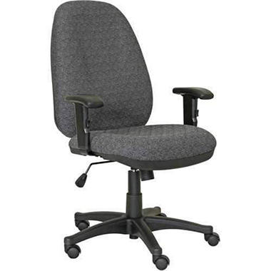 Commercial Task Chair - Granite
