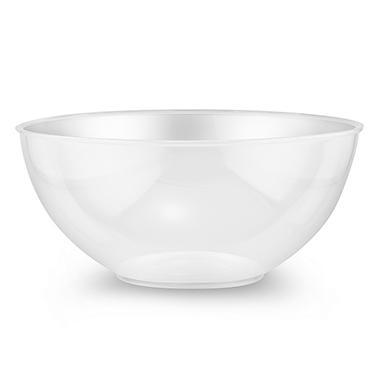 "10"" Popcorn Bowls - 6 pk."
