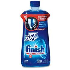 Jet-Dry Rinse Agent - 32oz