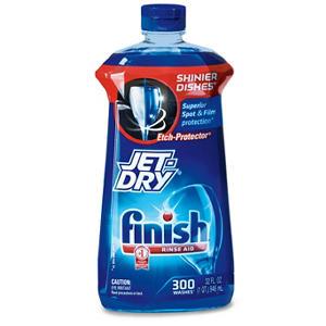 Jet-Dry Rinse Agent (32 oz.)