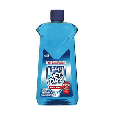 Jet-Dry Rinse Agent - 23 oz.
