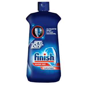 Finish Jet-Dry Ultra Rinse Aid (27.5 oz.)